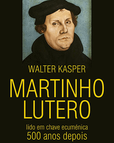 Matinho Lutero